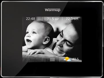 4iE_Smart WiFi Thermostat