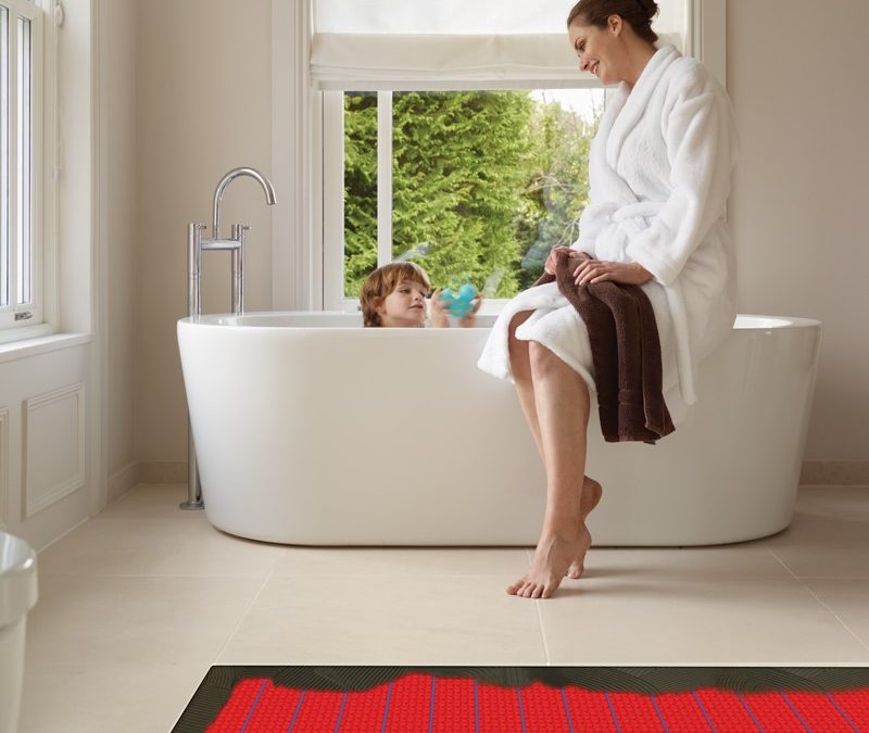 6 Pros and Cons of Underfloor Heating You Didn't Know