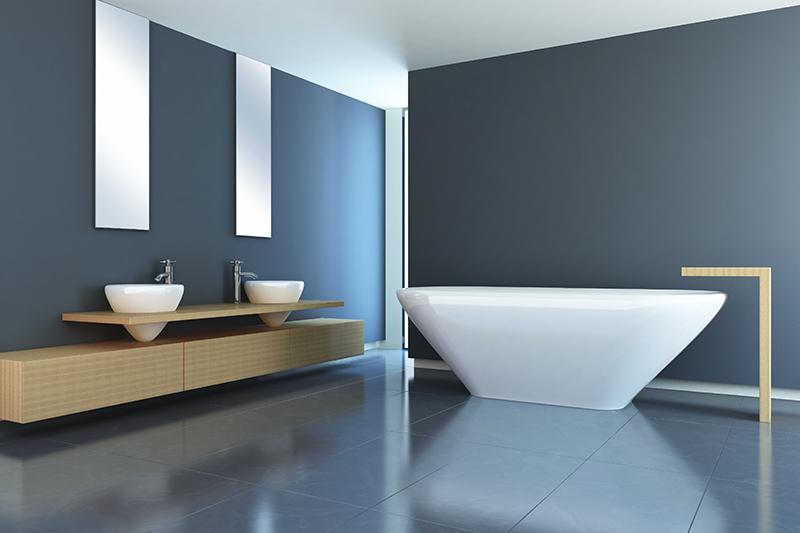 Bathroom Underfloor Heating – an Affordable Luxury